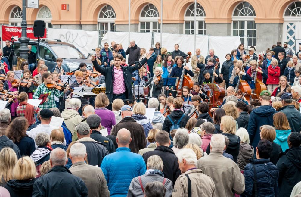 Symphonic Mob Schwerin 13 (c) Markus Wedde
