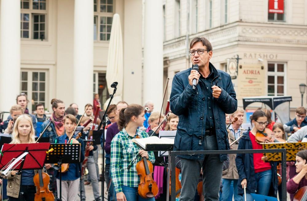 Symphonic Mob Schwerin 2 (c) Markus Wedde