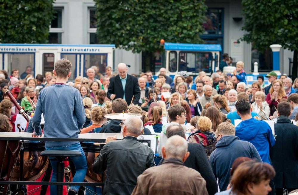 Symphonic Mob Schwerin 5 (c) Markus Wedde