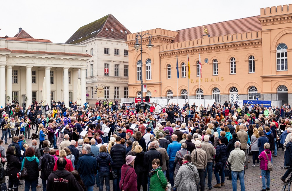 Symphonic Mob Schwerin 8 (c) Markus Wedde